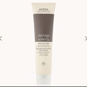 NEW & Full Size Damage Remedy Leave-in By Aveda